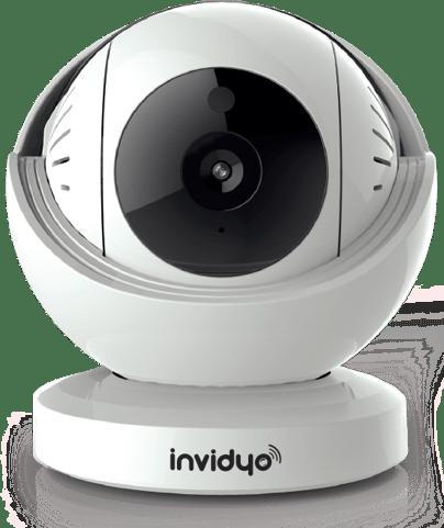 Invidyo Smart Baby Camera/Video Baby Monitor (INV300)