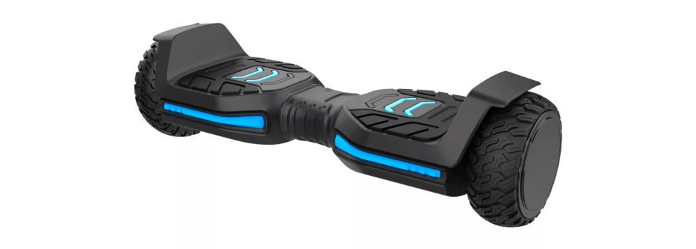 Gravity Electric Hoverboard Model G5
