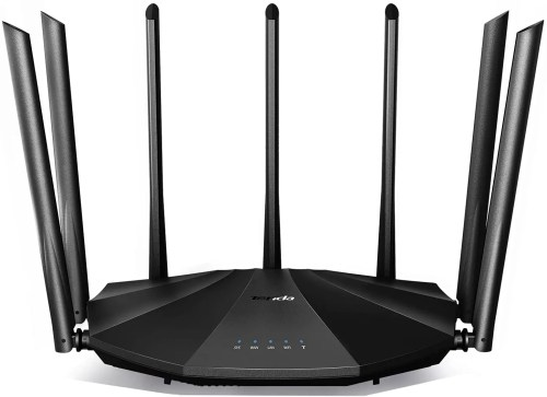 Tenda AC23 AC2100 Dual-Band Gigabit Wi-Fi Router