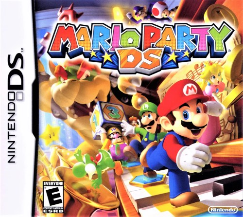 Mario Party DS for Nintendo DS