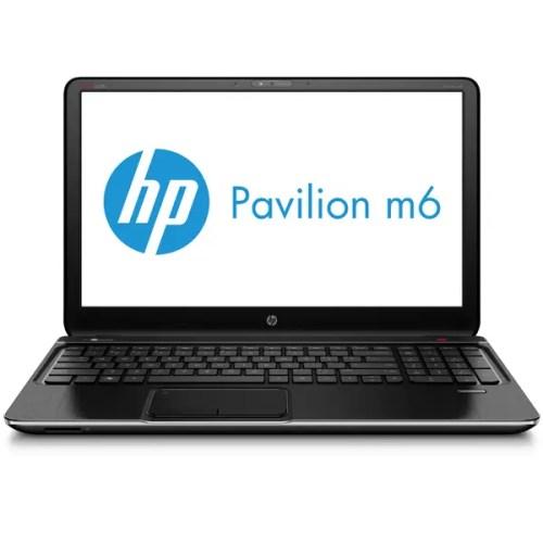 "HP Pavilion m6 15.6"" Notebook"