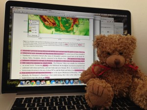 Sometimes, you need a little help to get over humps in the research process.