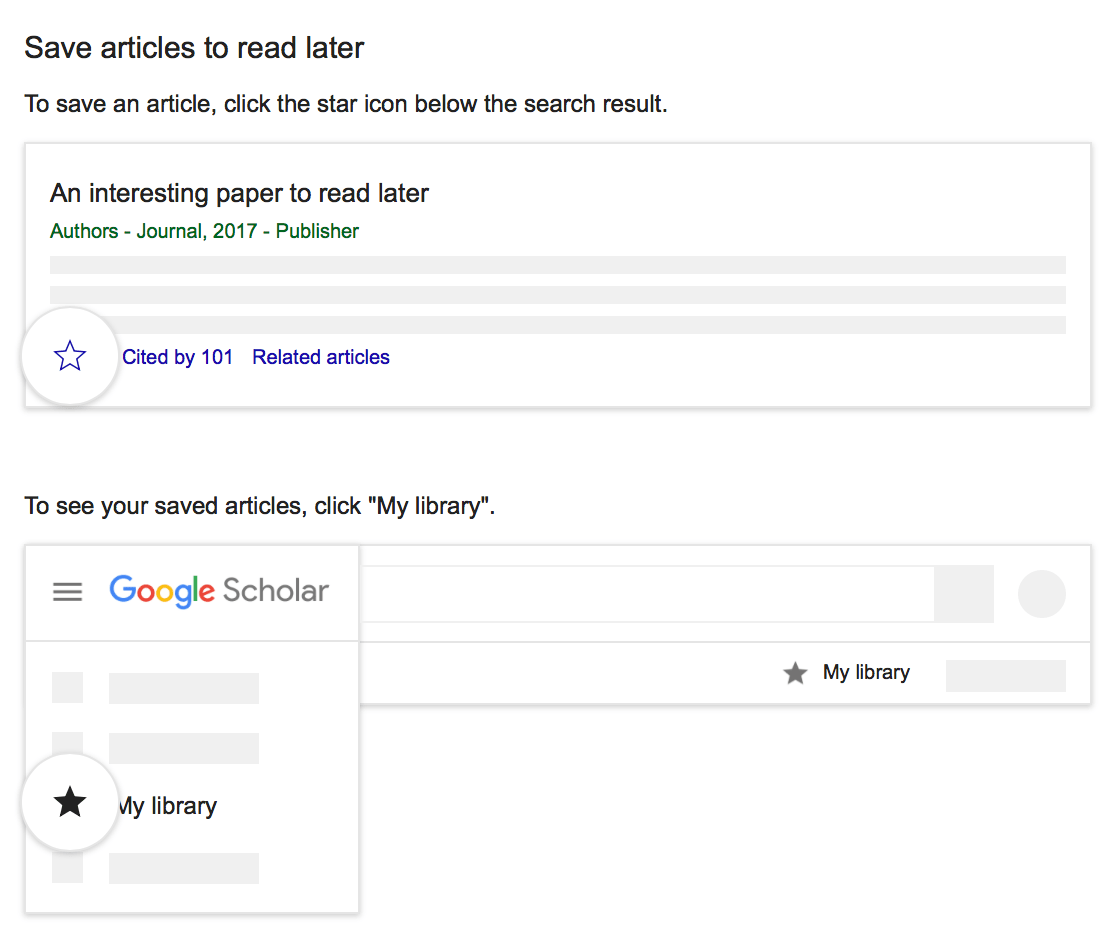 how to add paper to google scholar account
