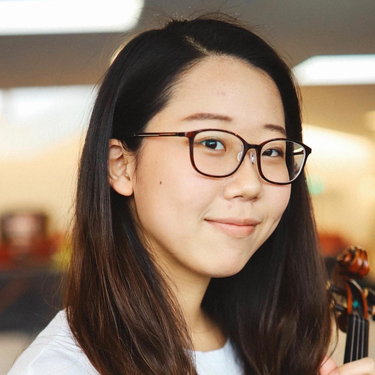 Nanako Shirai '21
