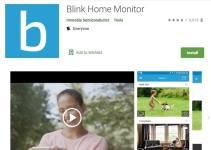 Blink App For PC- Install Blink Home Monitor on Windows 10