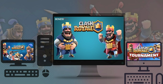 How to Play Clash Royale on PC Windows and MAC