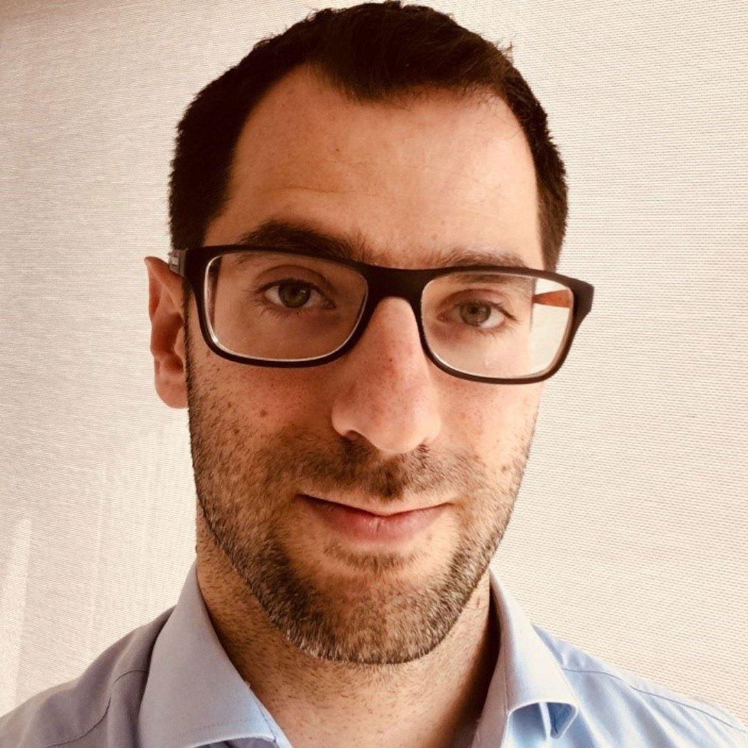 Jonathan Graves, MEd, CTVI