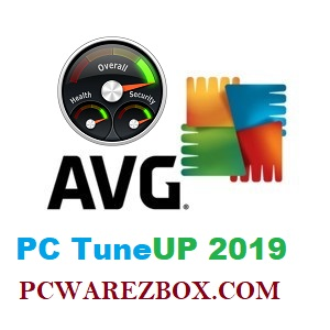 AVG PC TuneUp 19.1.955 Crack With Keygen [Latest 2019]