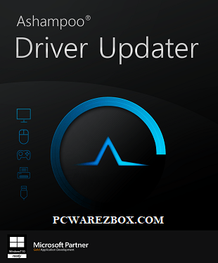 Ashampoo Driver Updater 1.2.1 Crack With Serial Key [Build 53382]