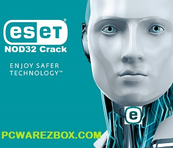 ESET NOD32 Antivirus 13.0.22 Crack + License Key [2020}