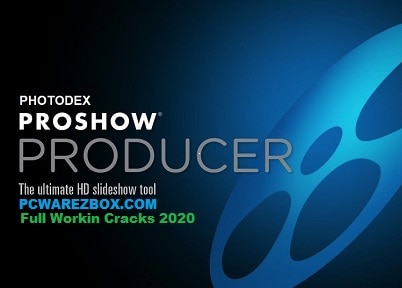 Proshow Producer 9.0.3797 Crack With Registration Key {Mac/Win} 2020