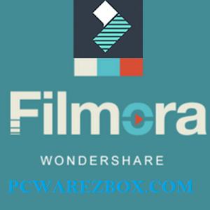 Wondershare Filmora