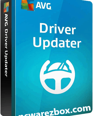 AVG Driver Updater 2019 Crack Incl Registration Key [Latest]