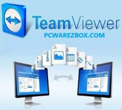 TeamViewer Crack Keygen