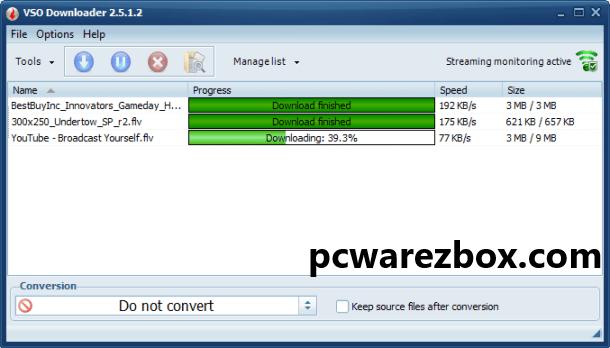 VSO Downloader Ultimate Cracked