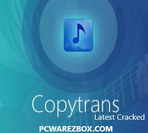 CopyTrans 6.100 Crack with Activation Code 2019