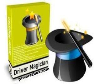 Driver Magician