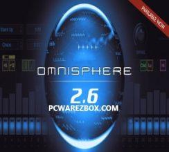 Omnisphere Cracked 2022