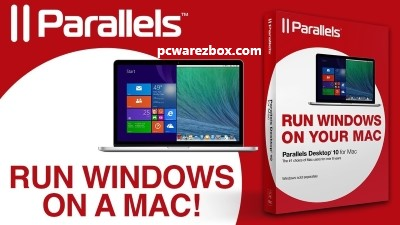 Parallels Desktop 15 Crack with Activation Key 2019