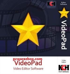 VideoPad Crack 2022