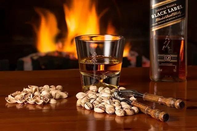 ¿El whisky tiene vencimiento? ¿Caduca?
