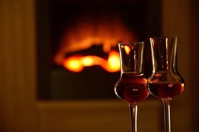virtudes del Whisky, para que sirve