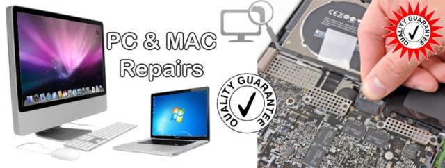 Professional, affordable, complete computer repair