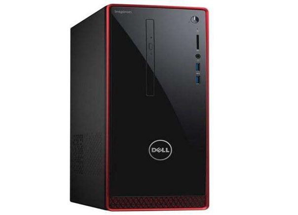 Dell Inspirion 3650 Image