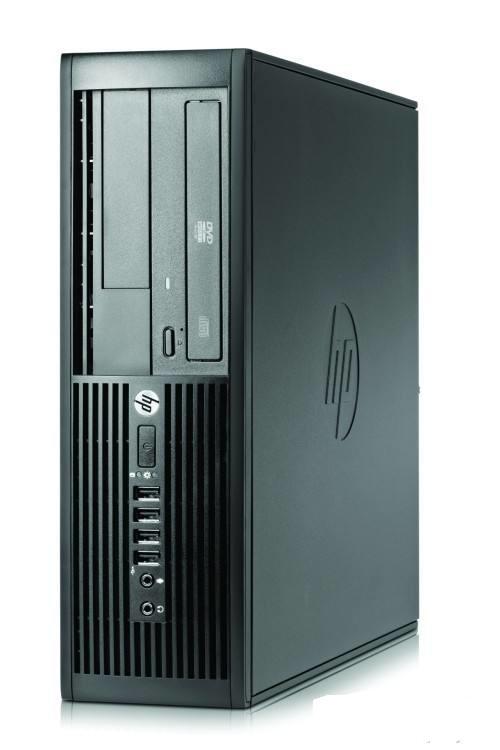 HP Compaq 8200 SFF Image