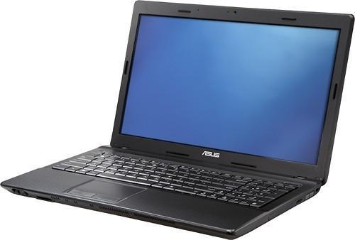 Asus X54C Image