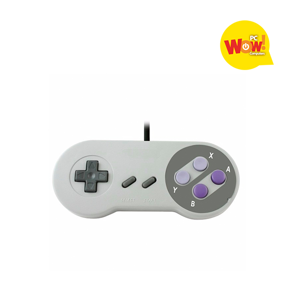 Control Para Super Nintendo