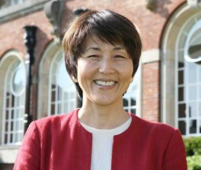 Dr Hitomi Masuhara Ph D