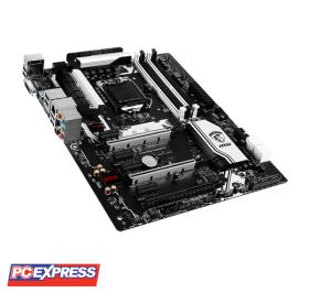 MSI Z170A KRAIT GAMING 3X Z170 LGA1151 ATX Motherboard