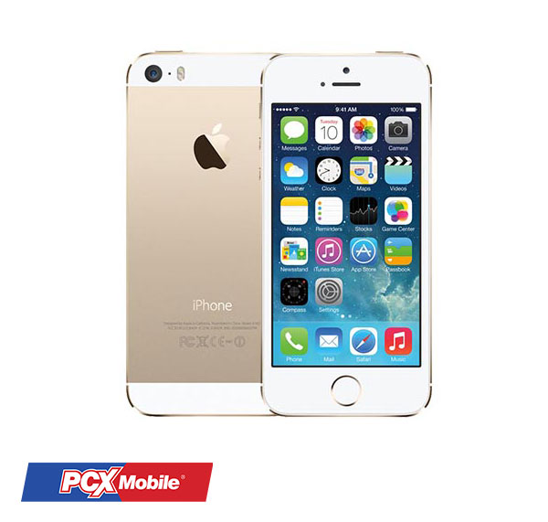 APPLE IPHONE 5S 16GB GOLD | PC Express