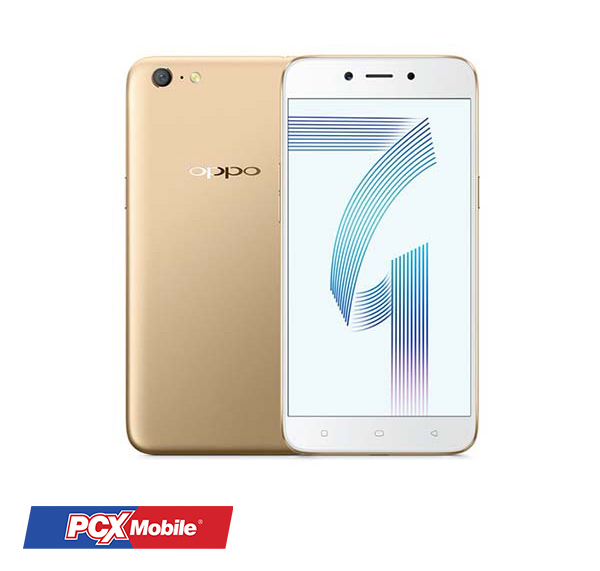 OPPO A71 GOLD (2018)