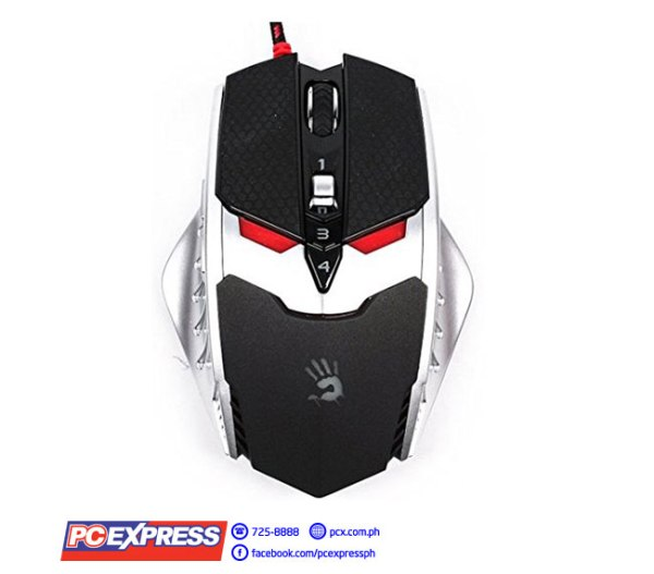 A4TECH BLOODY TL8A GAMING MOUSE