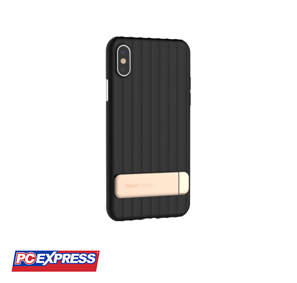 RECCI Duke RC-L01 iPhone X Phone Case