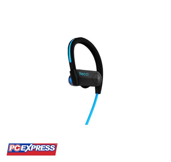 RECCI Impulse REB-A01 Bluetooth Sport Earphone