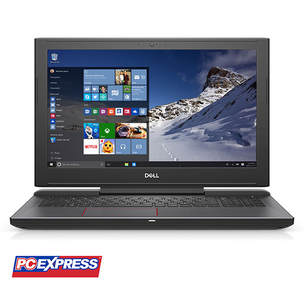 Dell Inspiron 15 7577-I77700HQ 15 Intel Core i7 GeForce GTX 1050 Ti