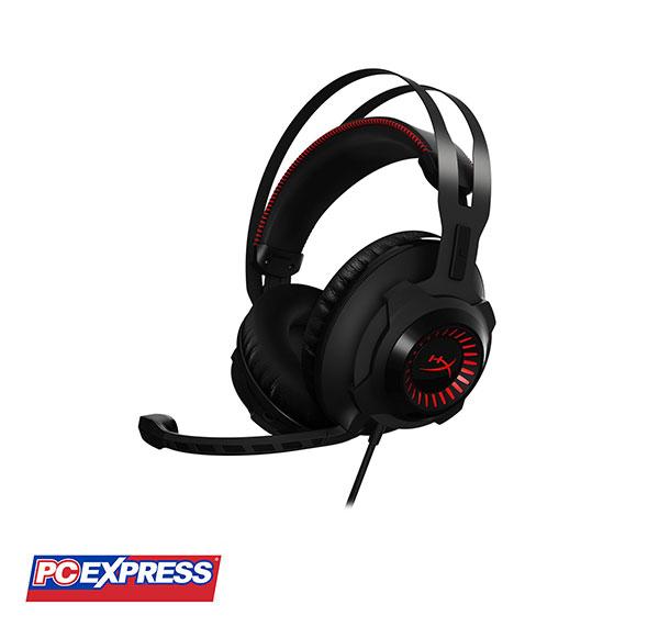 Kingston Hyper X Cloud Revolver Black Gaming Headset
