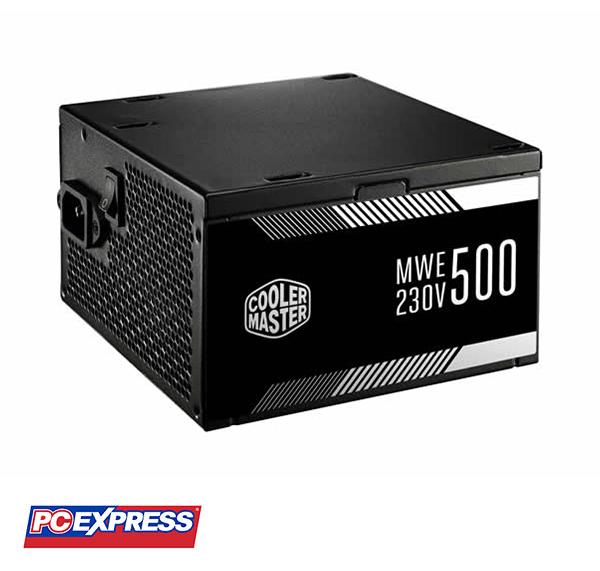 Cooler Master MasterWatt Elite 500W 80+ White MPW-5002-ACABW Power Supply