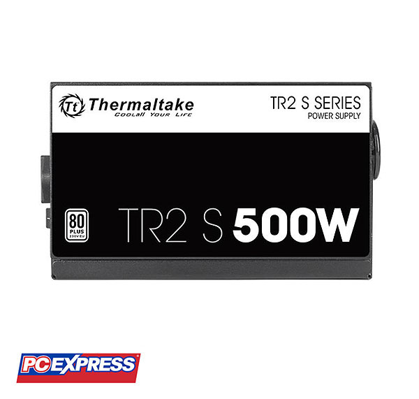 Thermaltake TR2 S 500W 80+ Power Supply