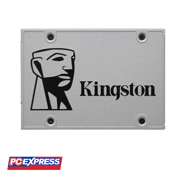 Kingston 480GB SSDNow UV400 Series Solid State Drive