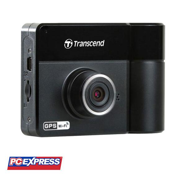 Transcend Drive Pro 520 Car CamCorder