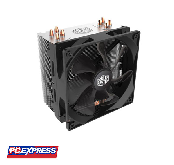 Cooler Master Hyper 212 RR-212L-16PR-R1 LED CPU Fan