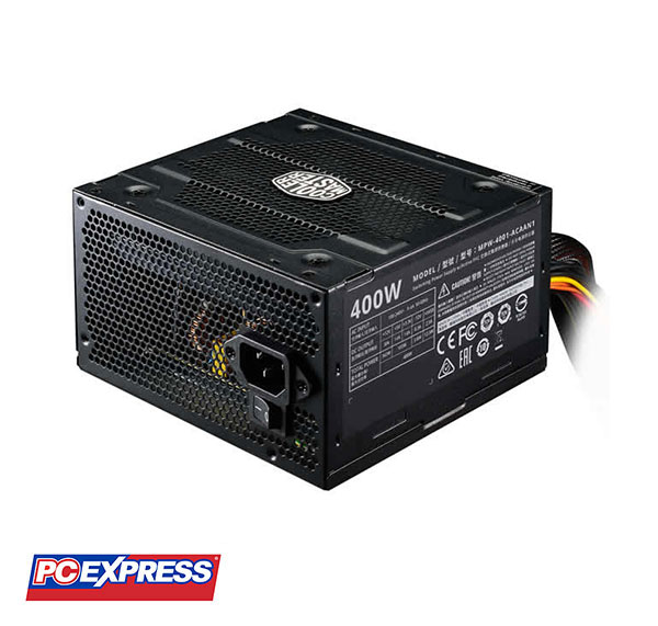 Cooler Master Elite V3 400W Power Supply