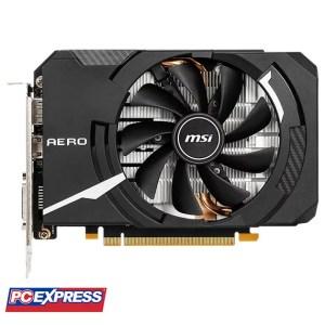 MSI GTX1660 Super Aero ITX OC 6GB DDR6 192BIT Videocard