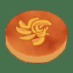 000オレンジケーキ