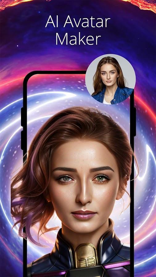 PhotoDirector Photo Editor App скачать 12.1.0 Premium APK ...