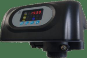 Válvula Automática Suavizadora Flujo Medio